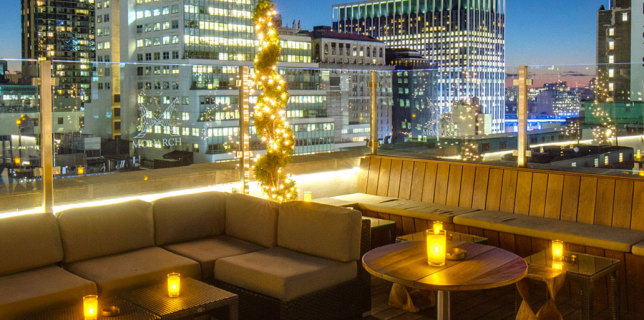 monarch rooftop lounge