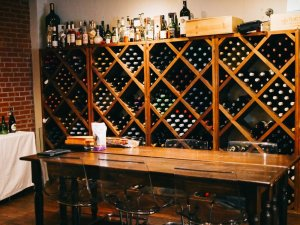 le grand triage - wine